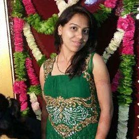 Deepali Bajaj-rishtekhojo