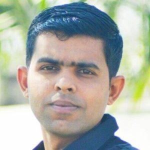Ravi Madnani-rishtekhojo